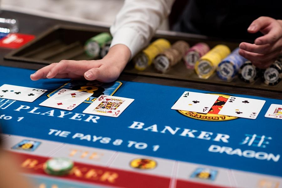 baccarat. slot game, slot online, gambling, jackpot